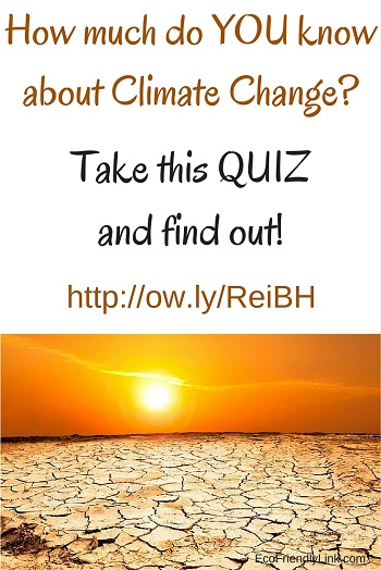 Can someone help with climate change questions?