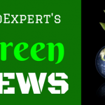 EcoExpert green news logo