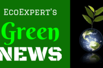 Green, Environment News 17 May 2017