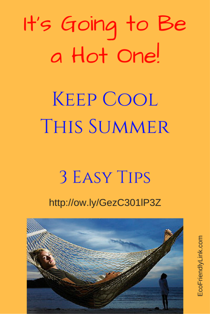 3 green cooling tips for summer ecofriendlylink - Cooling house without ac tips summer ...