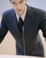 Trade Show Exhibitors and Pro Speakers go Green