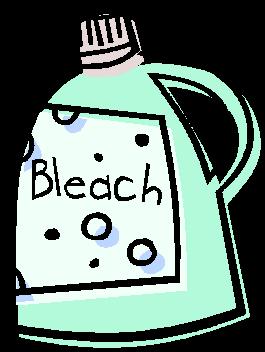 Clorox bleach bathroom cleaner - 3 Safe Alternatives To Bleach Ecofriendlylink