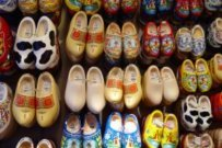 No Shoes in the House – Good? Bad? Impossible?