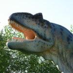 dinosaur extinct before 6th mass extinction