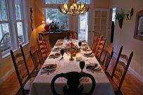 Happy Thanksgiving – Without Family Problems!