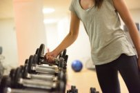 Strength Training Is Perfect for Anti-Aging