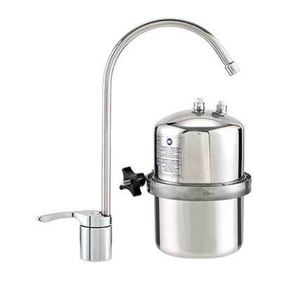 Which Type Of Water Filter Is Best, Under Cabinet Water Filter